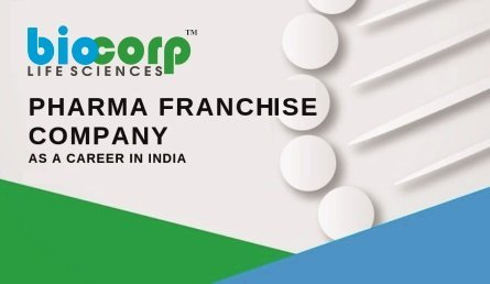 PCD Franchise Company in Manipur