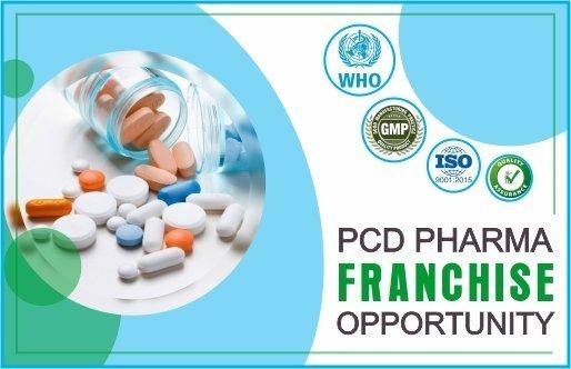 PCD Pharma Company in Bihar