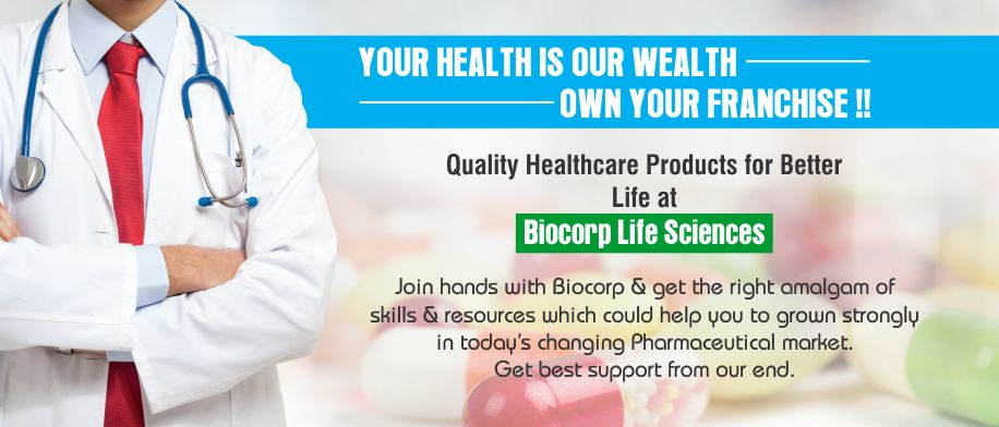 PCD Pharma Franchise Company in Chhattisgarh