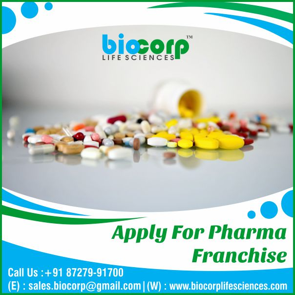 Antihistamine Products for Franchise