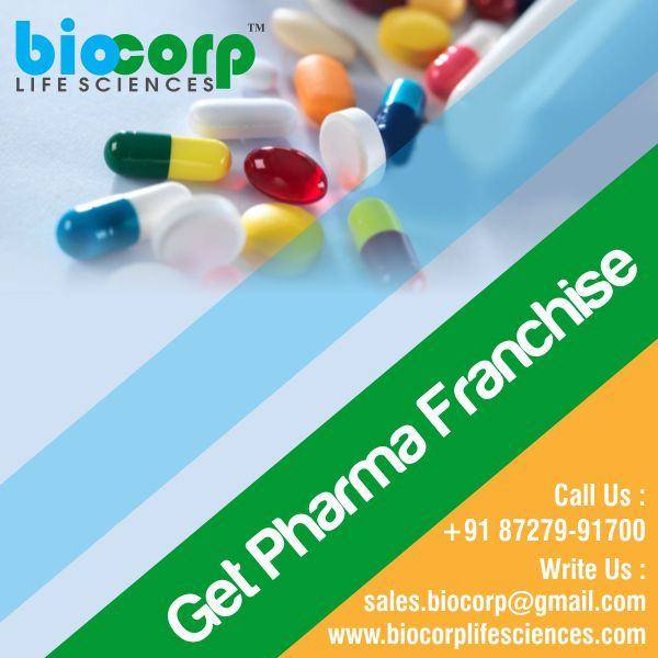 Pharma PCD Franchise in Andhra Pradesh | Pharma