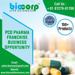 Pharma Franchise in Daman And Diu