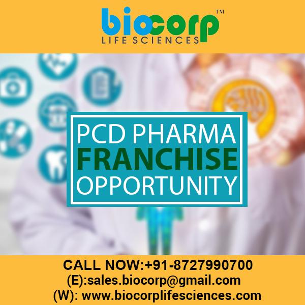 PCD Pharma Franchise Company in Delhi