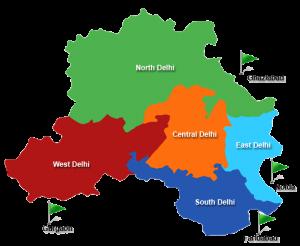 Delhi PCD Franchise Company