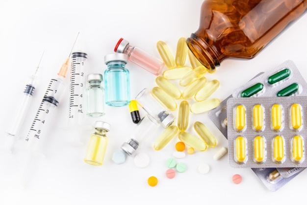 Pharma Franchise for Antibiotic Range