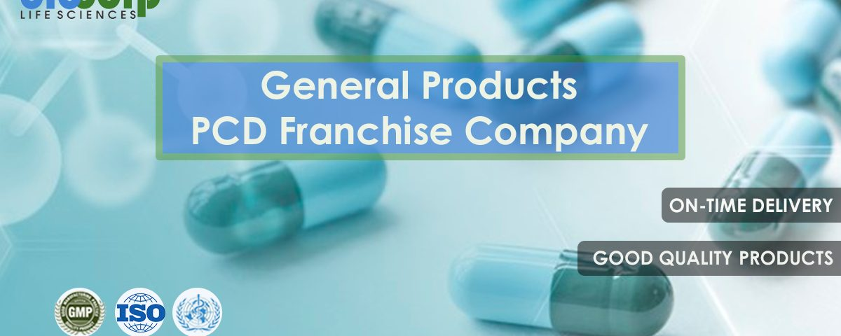 General Products PCD Franchise Company