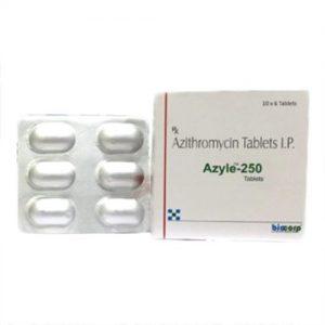 azyle-250-tablet