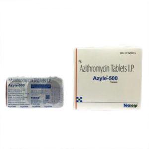 azyle-500-tablets